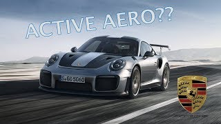 NEW PORSCHE 911 GT2RS FIRST LOOK AND REVIEW!!