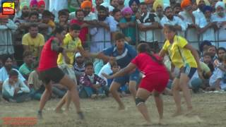 PUNJAB vs HARYANA || KABADDI SHOW MATCH (GIRLS) | GURU KI WADALI (Amrirtsar) OFFICIAL FULL HD VIDEO