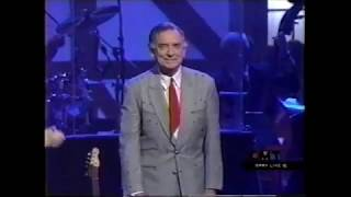 CMT (5/6) Grand Ole Opry   Ray Price Make The World Go Away  + Time Marches On