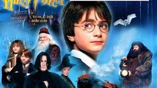 Harry Potter à l'écoles des sorciers : épisode #5 |Les Graines De Feu