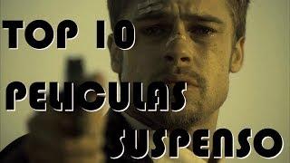 Para los amantes del suspenso!!! | Top 10 películas de suspenso | Primera fila