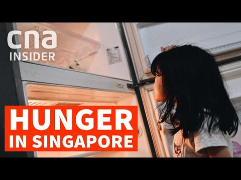 Going Hungry In Singapore, A Cheap Food Paradise | Special Report Part 1/2 (with MSF clarifications)