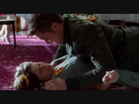 The Kiss - Another Cinderella Story