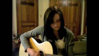 Empty Apartment cover (Yellowcard) Amy Colalella