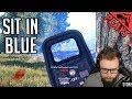 SIT IN BLUE - PlayerUnknown's Battlegrounds Gameplay #153 (PUBG FPP Duos)