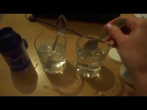 MSM purity test