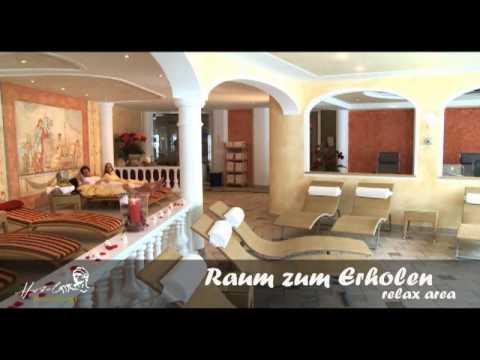 Wellnessurlaub in Obertauern - 4* Superior Hotel Römerhof