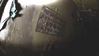 Dworzec PKP Trzeci  Zapomniany Tunel Gliwice