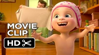 Inside Out Movie CLIP - Riley