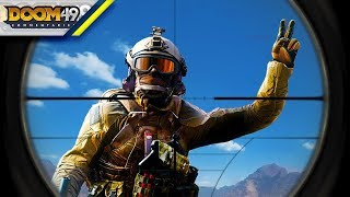 IT'S SO GOOD - Battlefield 4 Gameplay Commentary