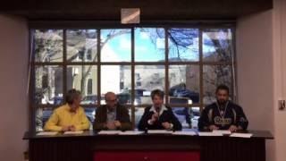 Santa Fe - Climate Protection Action Plan Press Conference Thumbnail