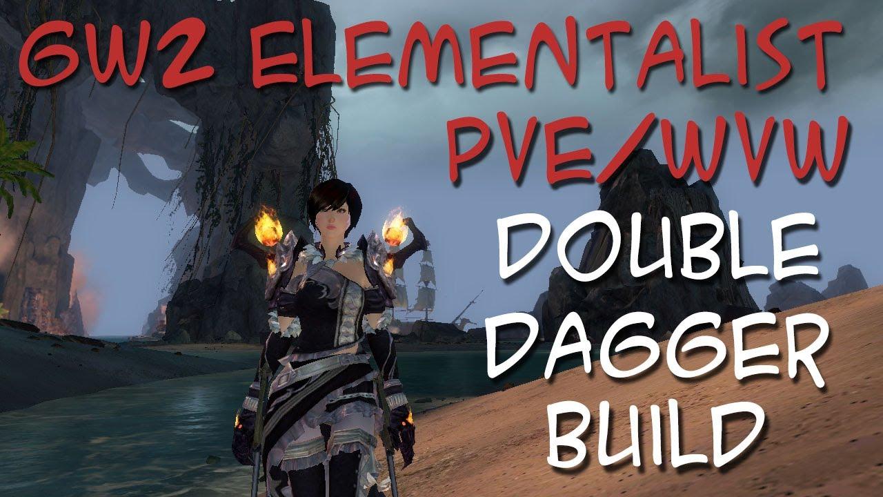 Pve Build For Elementalist Guild Wars