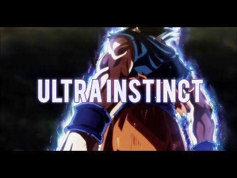 Clash Of Gods「AMV 」- Ultra Instinct
