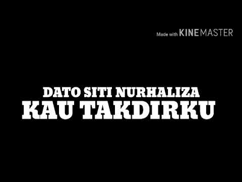 (OST TIADA ARAH JODOH KITA)  Kau Takdirku - Dato Siti Nurhaliza