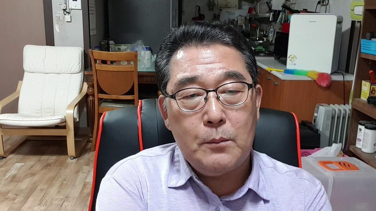 짜장이 퇴원과 입양센터 아이들 운동시간