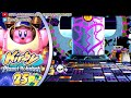 Kirby Planet Robobot [3DS] - Cap 25 [Meta Knight] [FINAL]  - ¡La Materia Oscura!