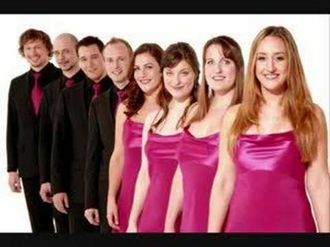 swingle singers-mission impossible