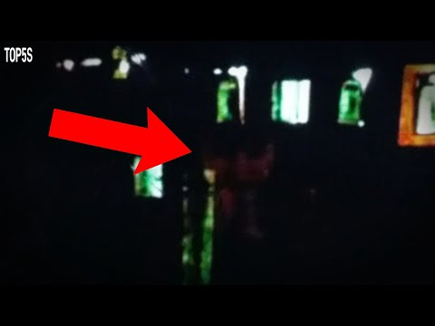 5 REAL Haunting Videos, Photos & Creepy Stories Sent in by Viewers...