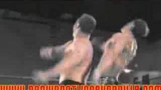 PWG Battle Of Los Angeles 2007 Night 1