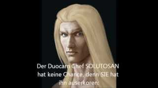 Duocarns - Erotic Fantasy and Gay Romance books