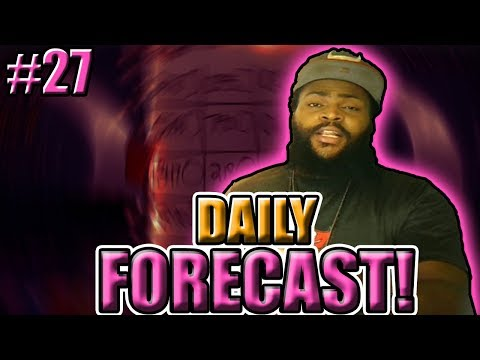 How To Win The Lottery: DAILY FORECAST! #27