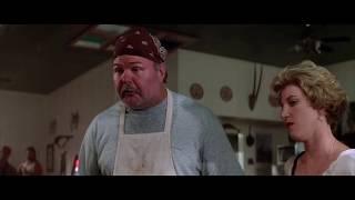 Универсальный солдат (1992) - Драка в кафе (6/8)