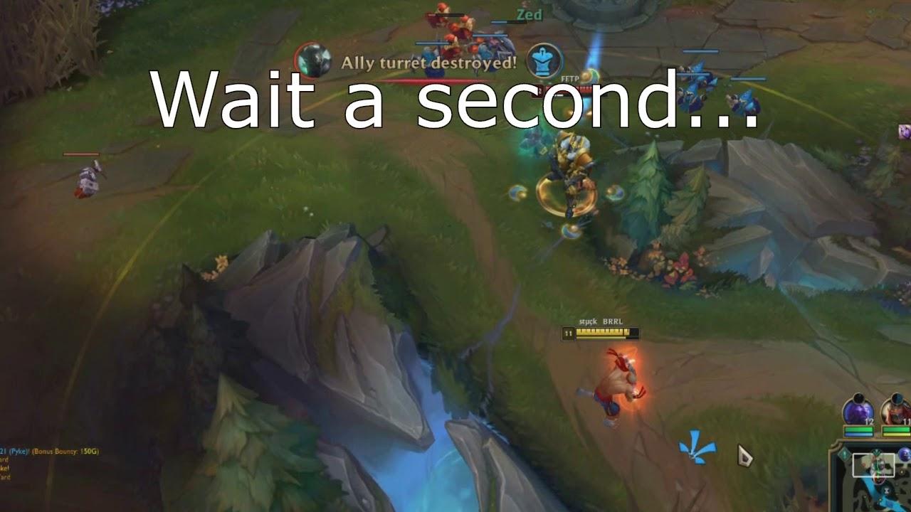 bEsT LeE SiN EUW - Edit Gameplay [LoL]