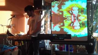GOLDEN LIVING ROOM - H. LIFE (Live at R. Coffee House) Resimi