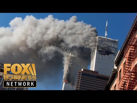 Former NYSE CEO Remembers Americas Heroes On 9/11