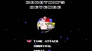 Sonic 2 - Robotnik