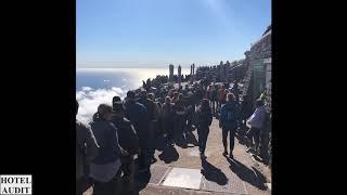 Южная Африка   Национальный парк Тейбл Маунтин   Столовая гора Table Mountain 15 1