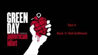 Green Day - Homecoming (HD) w/ lyrics