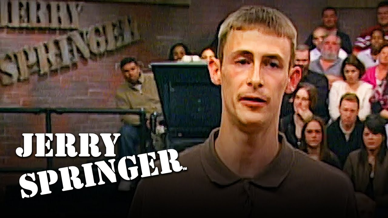 Hillbillies In A Tent | Jerry Springer