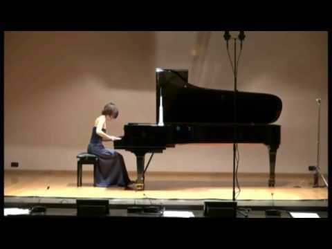 S. PROKOFIEV - Romeo & Juliet op.75 n. 10 (Saskia Giorgini, piano)