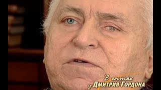 Калиниченко: Горбачев агентурил с молодых лет и претендовал на ведущие роли в КГБ