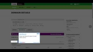 How to Add MX Record in Godaddy DNS @GoDaddy