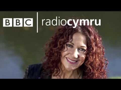 Jack on Radio Cymru
