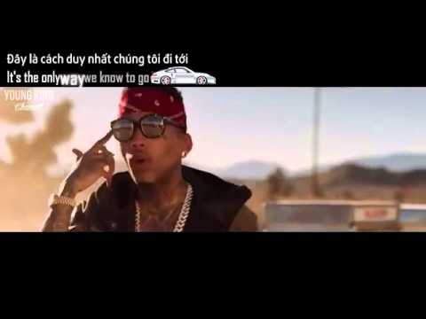 Ride out kid ink,tyga,wale,yg,rich homie quan , mp4 ,with lyrics