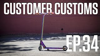 Customer Customs | EP.34