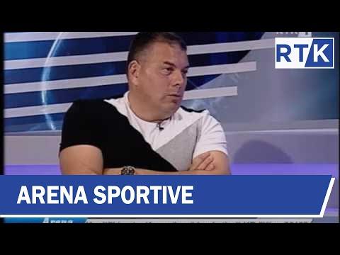 Arena Sportive - Eroll Belegu (30.07.2017)