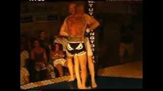 MMA - Max Capusella vs Max Canonico - NGT6-  by TarzanGT