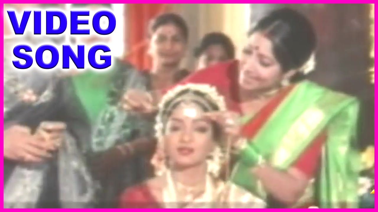 Vennelalo Mallelalo Video Song