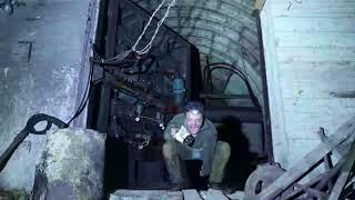 Open the bunker, Ivan