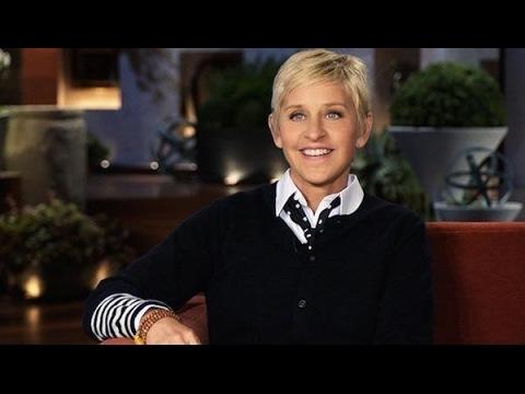 Ellen DeGeneres.Documentary