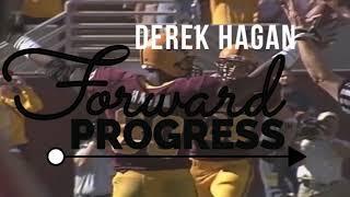 NFL Wide Receiver Derek Hagan - Forward Progress EP. #004