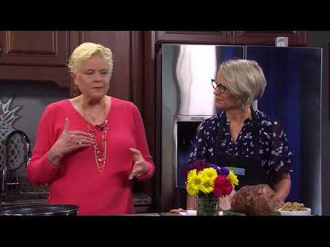 Apple-Fennel Chutney with Personal Chef, Deborah Lee Walker