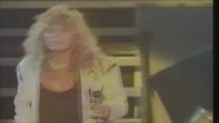 Europe - Carrie ( Live on America ,1987)