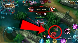 Mobile Legends: How to Target Specific Heroes Manually / How to disable Auto Aim In Team Fights