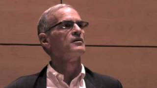 Norman Finkelstein at WSU - 26 Feb 2009 - Answer to Dissenter #1