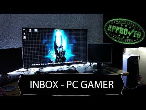 UNBOXING - CHEGOU... MEU NOVO PC GAMER DA TERABYTE e-SHOP